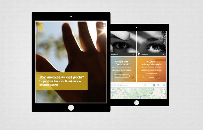 Webbdesign Örebro